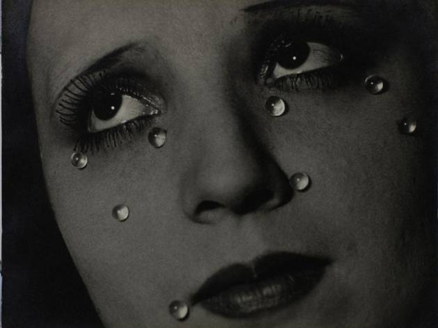 The Radical Eye: Modernist Photography from the Sir Elton John Collection
