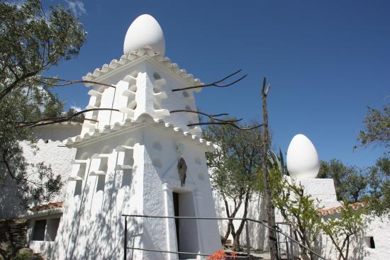 Casa Museu Dalí