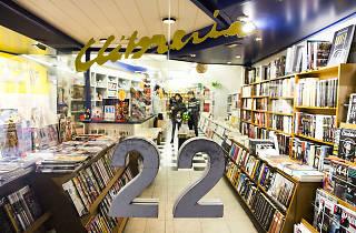 Llibreria 22 Còmics