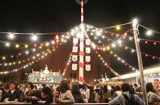 Yokohama Frühlings Fest 2016