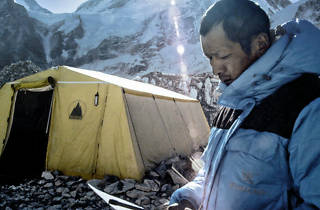 Sherpa documental en Ambulante
