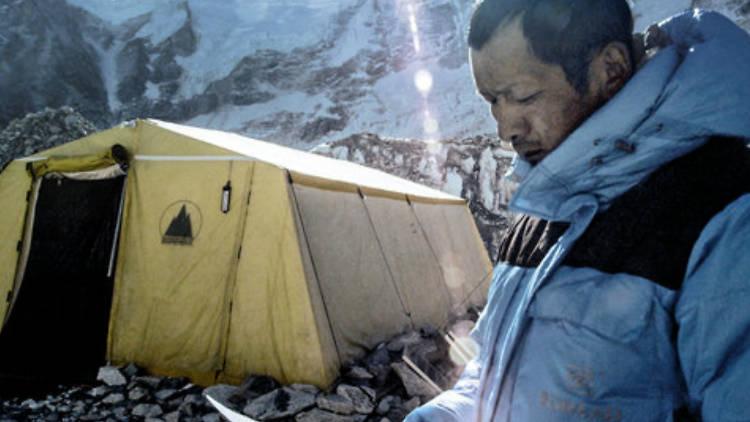 Sherpa documental en Ambulante