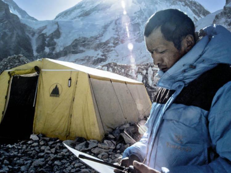 Desafío Sherpa. Proyección, campamento y hike en el Nevado de Toluca
