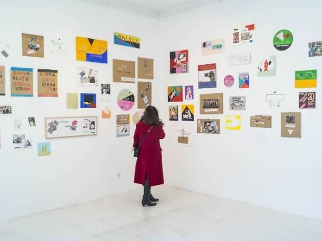 Galerija Nova