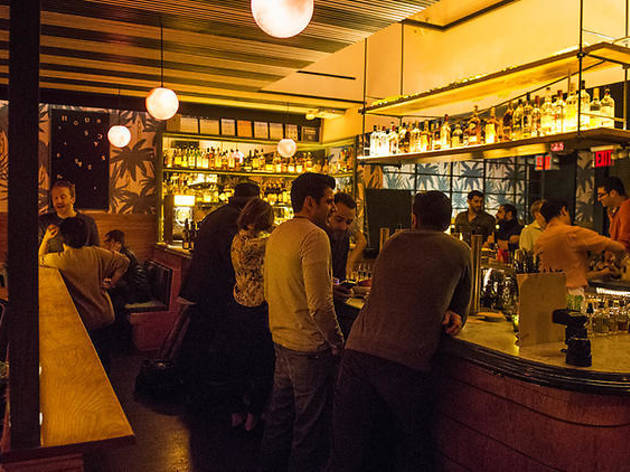 Best bars in the West Village