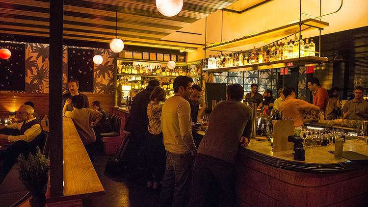 The best West Village bars in NYC