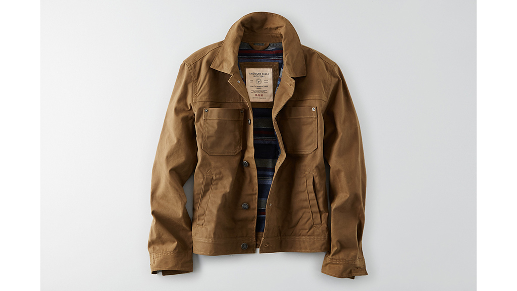 Best men's spring jackets from bombers to denim jackets