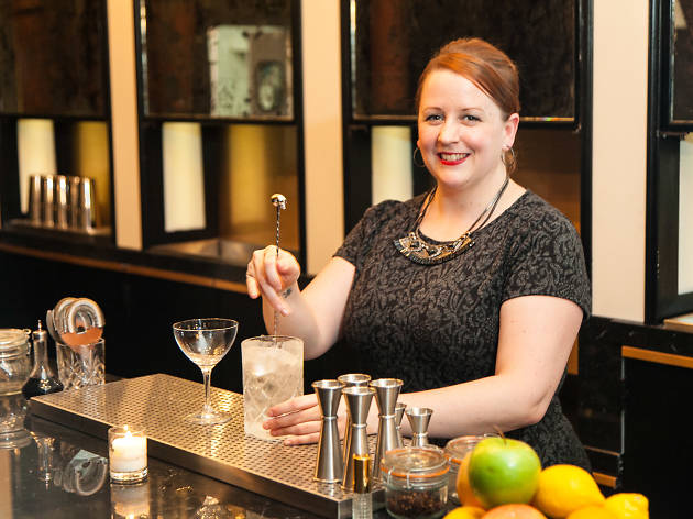 Bartender Tales: Meaghan Dorman of Dear Irving, Raines Law Room and the Bennett