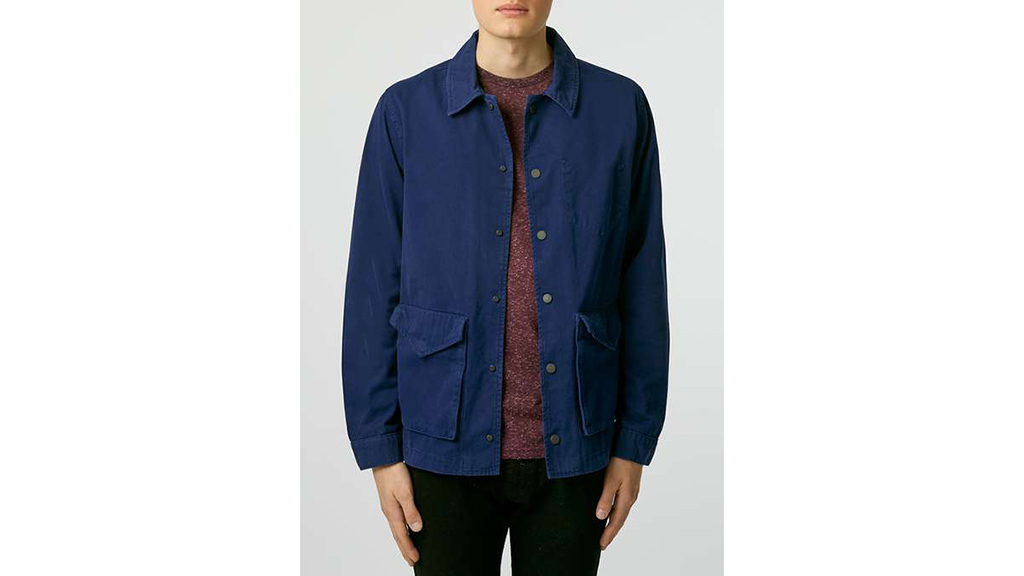 24101c7c Best men's spring jackets from bombers to denim jackets