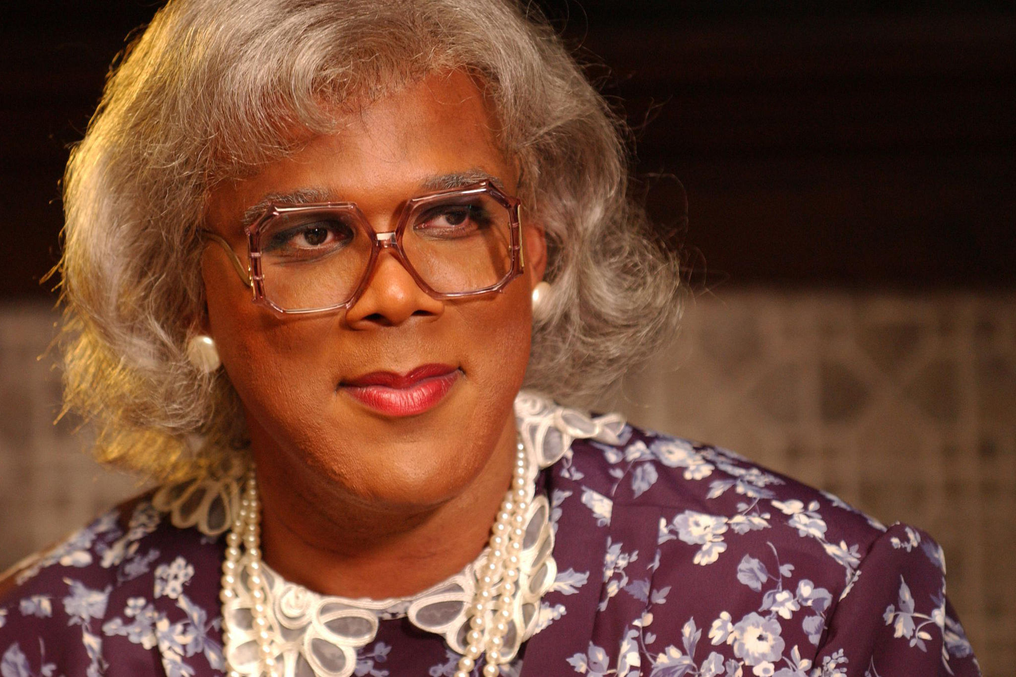 Best Tyler Perry plays of all time including Madea On the Run
