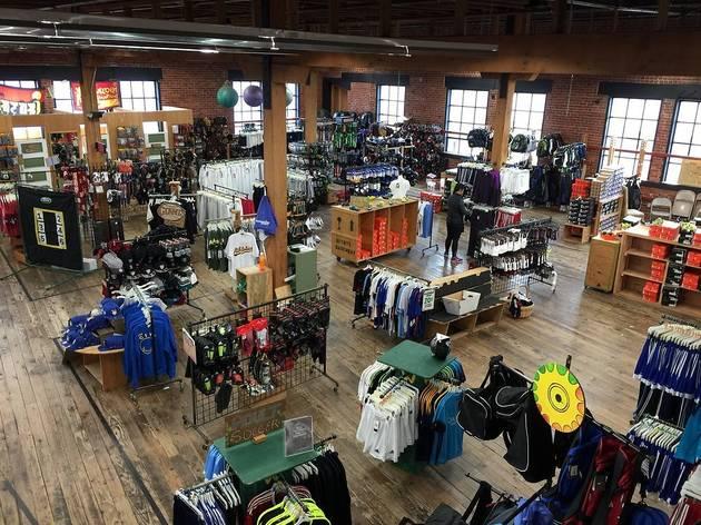 basement sports san francisco shopping clothes maps sf workout sportsbasement yelp