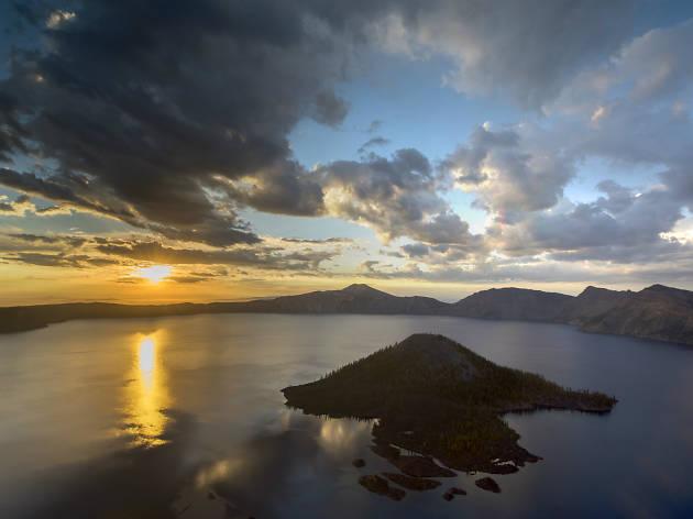 Parques Nacionales: La aventura en América Salvaje 3D