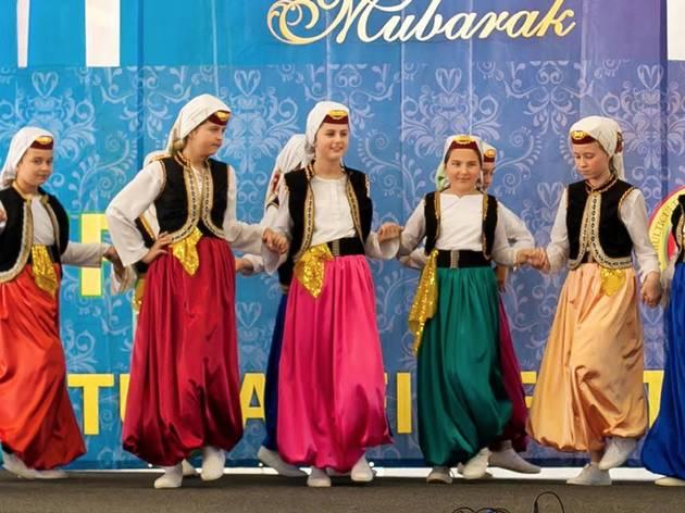 Multicultural Eid Festival and Fair