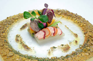 Luxurious French restaurants | Time Out Tokyo