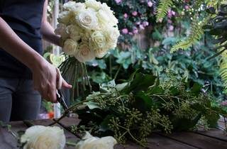 Dear Pluto Flower Arranging Workshop