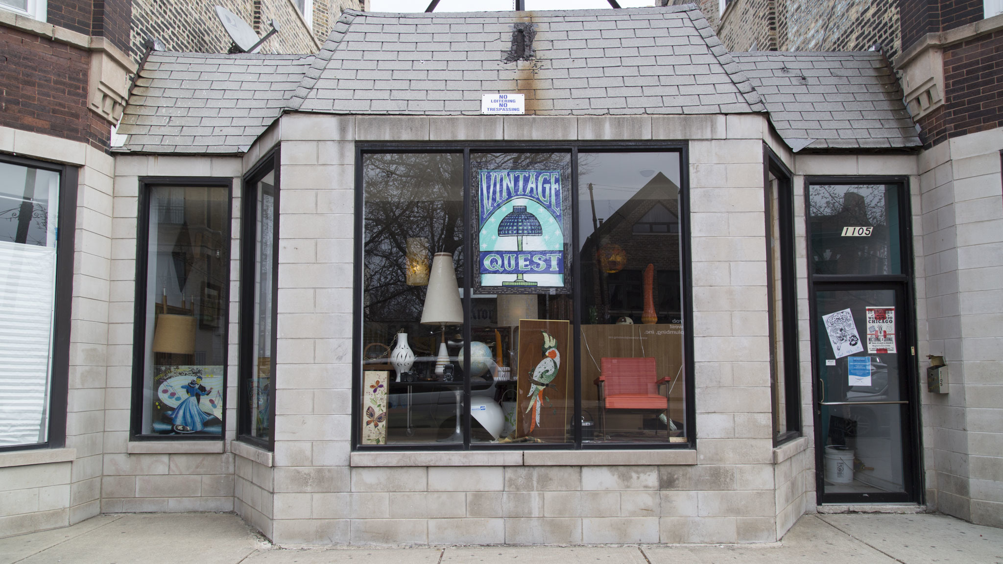 The Best Shops In Humboldt Park For Furniture Clothing And More