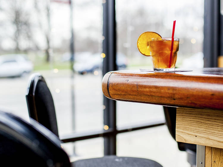 The best bars in Humboldt Park