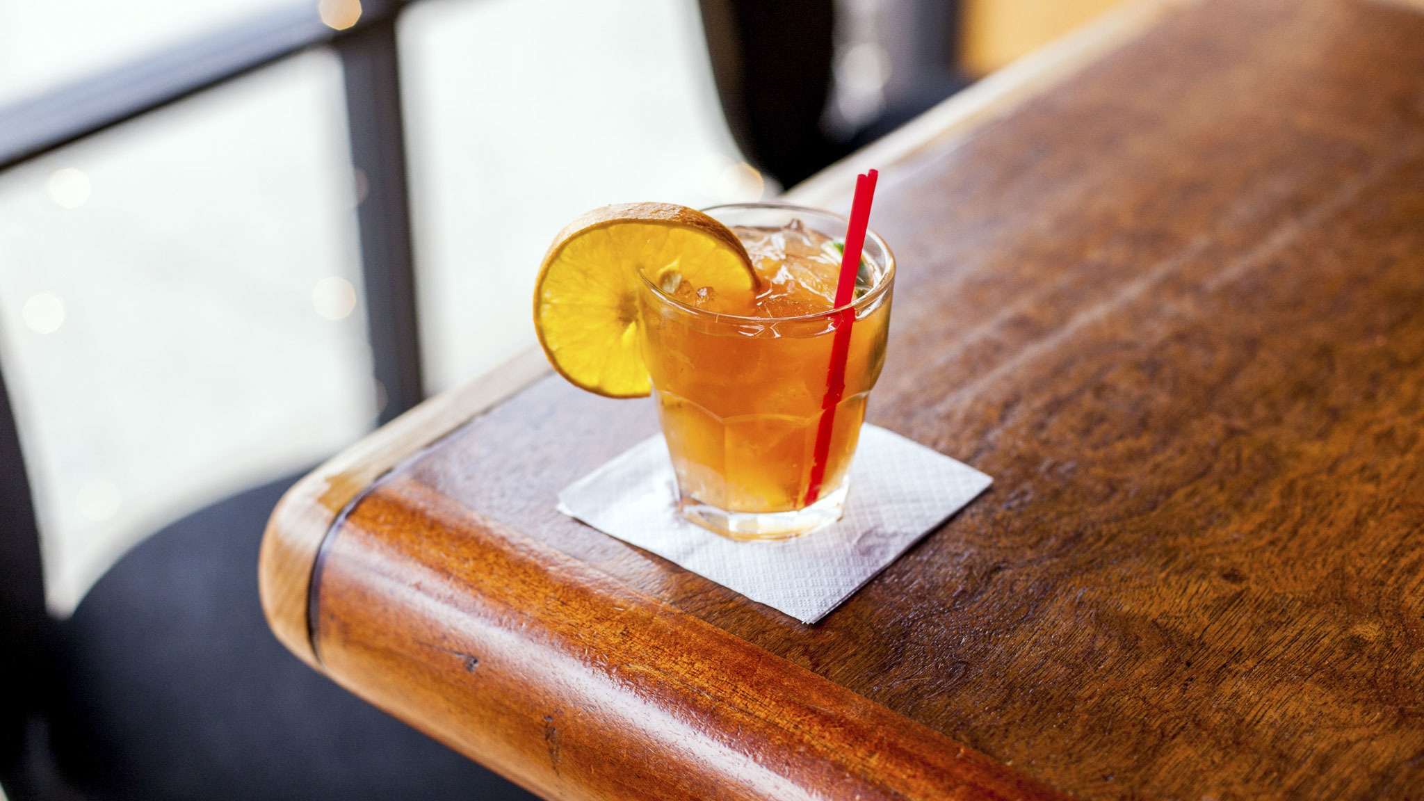 Humble Bar and Lounge
