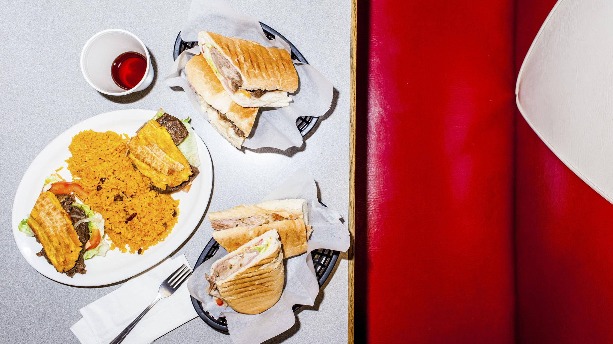 diana's food & restaurant