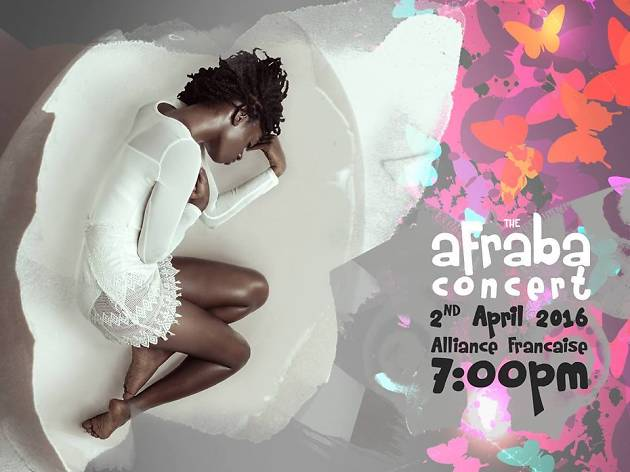 The Afraba Concert