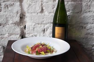 World Gourmet Summit: A 10-Year Kitchen Affair by Chef Brandon Foo