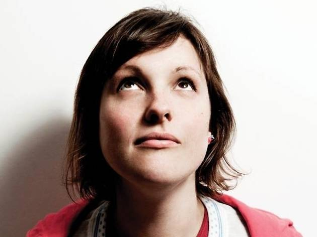 Edinburgh Fringe Previews – Josie Long and Chris Coltrane