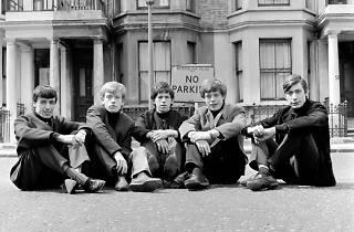 The Rolling Stones, 'Exhibitionism', 2016