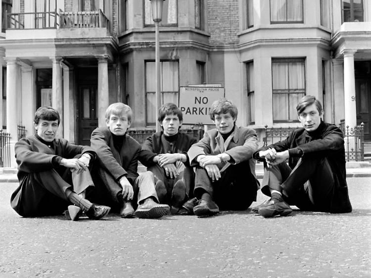10 bandas famosas, antes de serem famosas