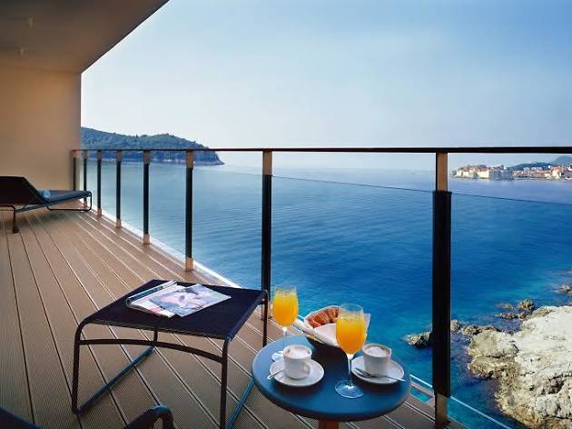 Recommended Dubrovnik hotels