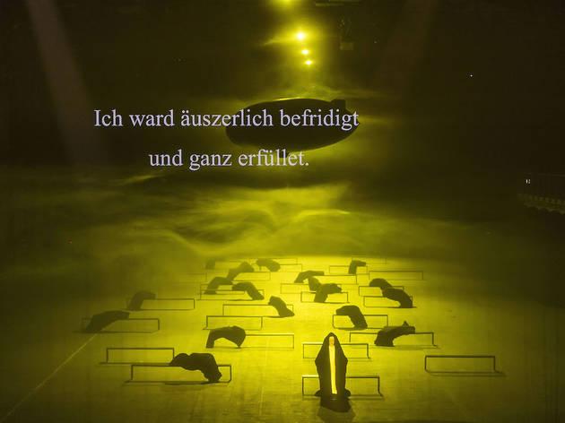 (Photograph: Wonge Bergmann)