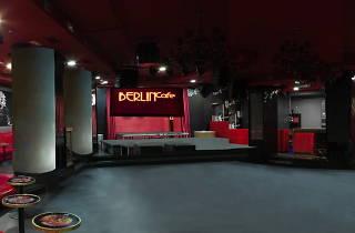 Inauguración nuevo Café Berlín