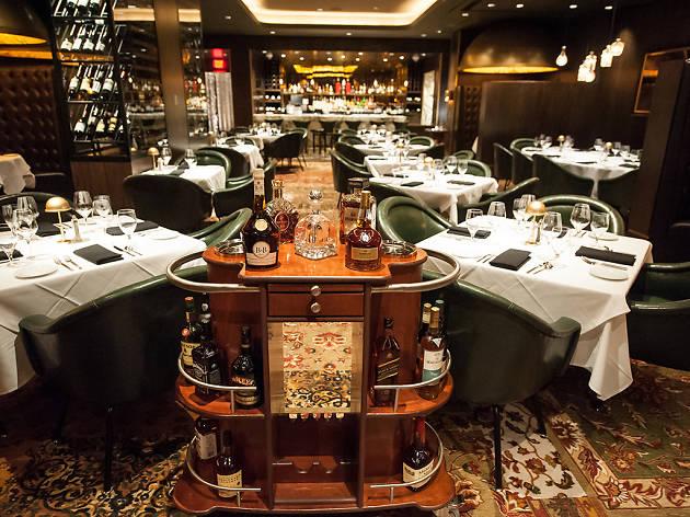 Andiamo Italian Steakhouse