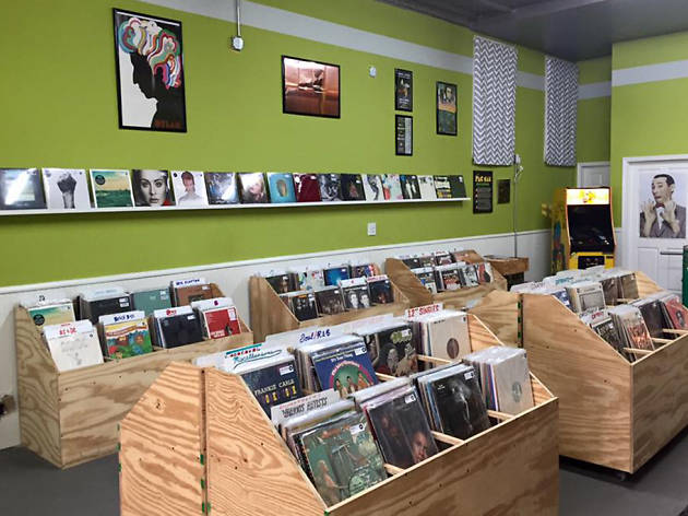 19 Best Record Stores In Chicago For Vinyl Cds And More
