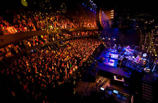 (Photograph: Courtesy ACL Live)