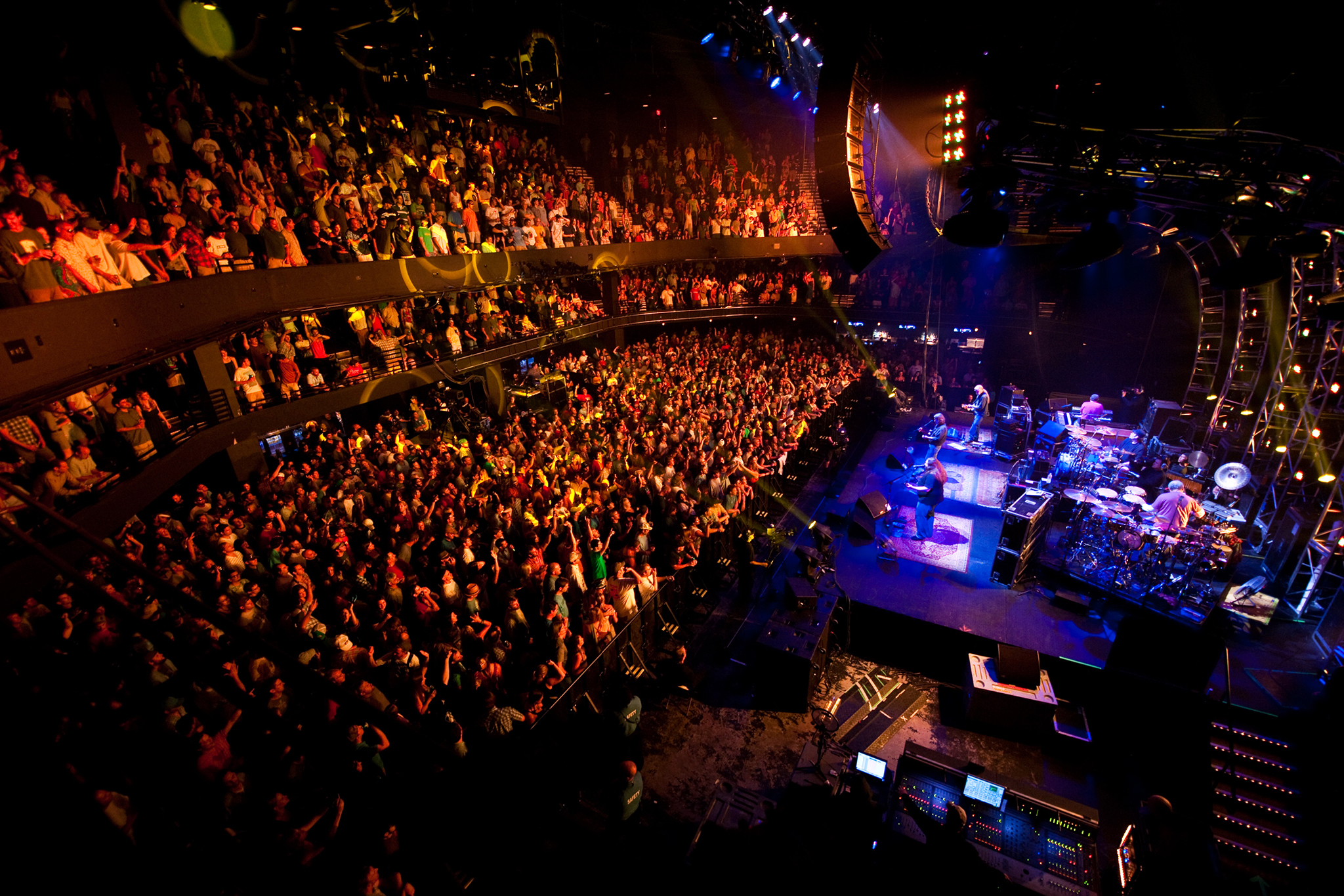 10 Best Venues For Live Music In Austin From Stubb S To