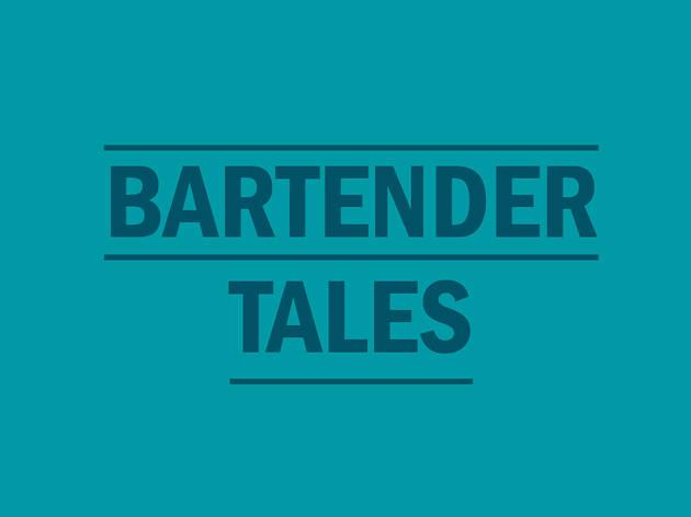 Bartender Tales