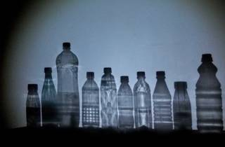 Plastic City: A Shadow Puppetry Performance with Recycled Objects