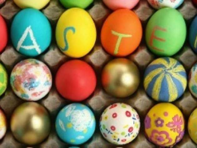 Easter Sunday Brunch at Taj Samudra