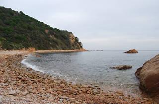 Cala Vallpresona