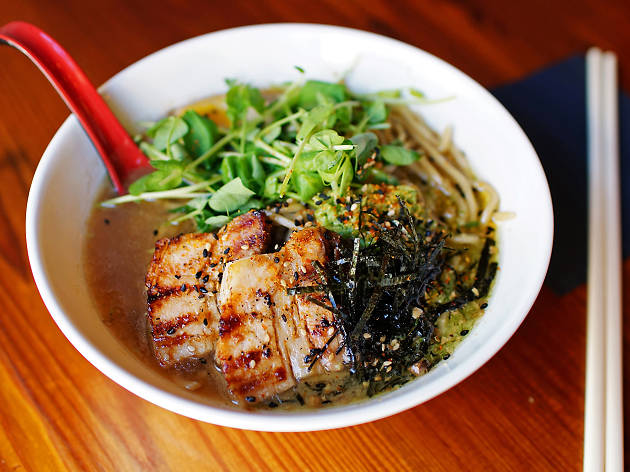 The 15 best Japanese restaurants in Boston