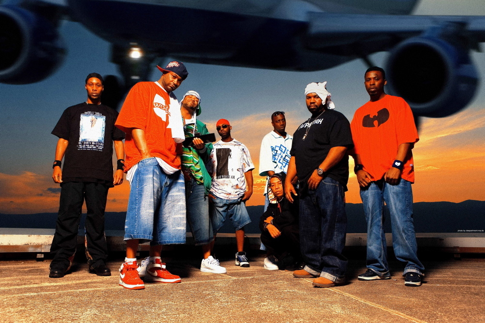 The 20 best hip-hop artists of all time