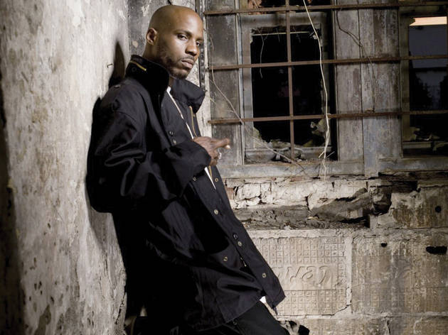 Brooklyn Hip-Hop Fest is hosting a week of rap concerts and events in Dumbo with DMX, Rakim and more