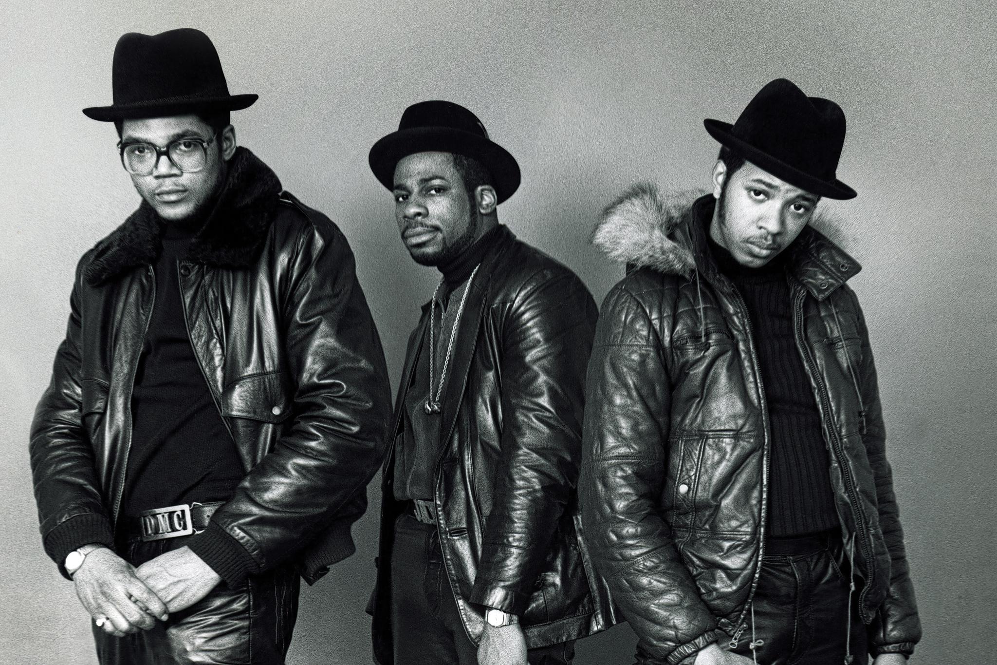 hip-hop artists