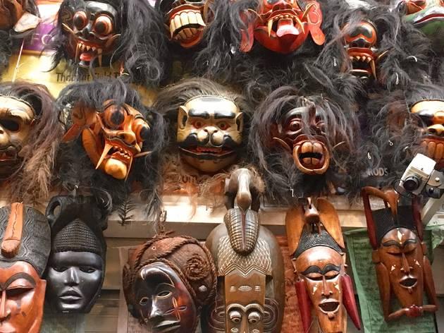 Nine stalls you should visit in Tooting Market