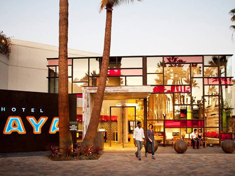 The best Long Beach hotels