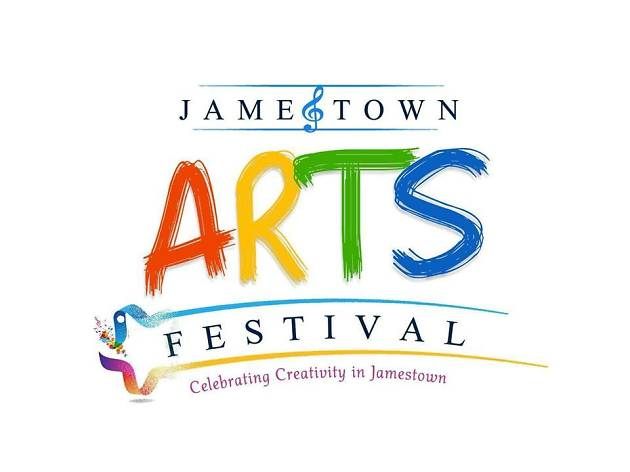 Jamestown Art Festival