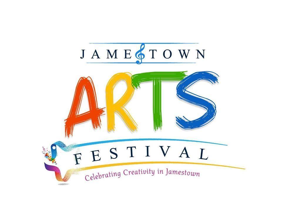 Jamestown Art Festival