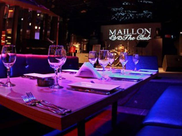 Maillon the Club