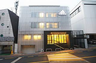 런베이스 서울