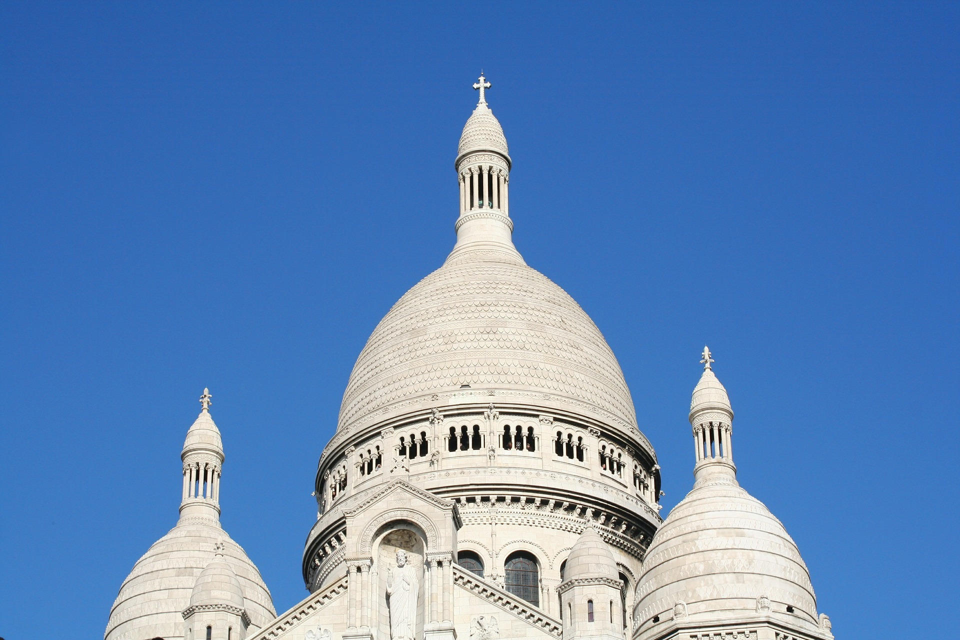 How to do Montmartre in 24 hours
